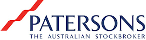 Patersons the Australian Stockbroker