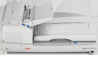 Trūper 3210 Flatbed Scanner